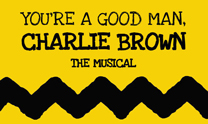 You're a Good Man, Charlie Brown: The Musical